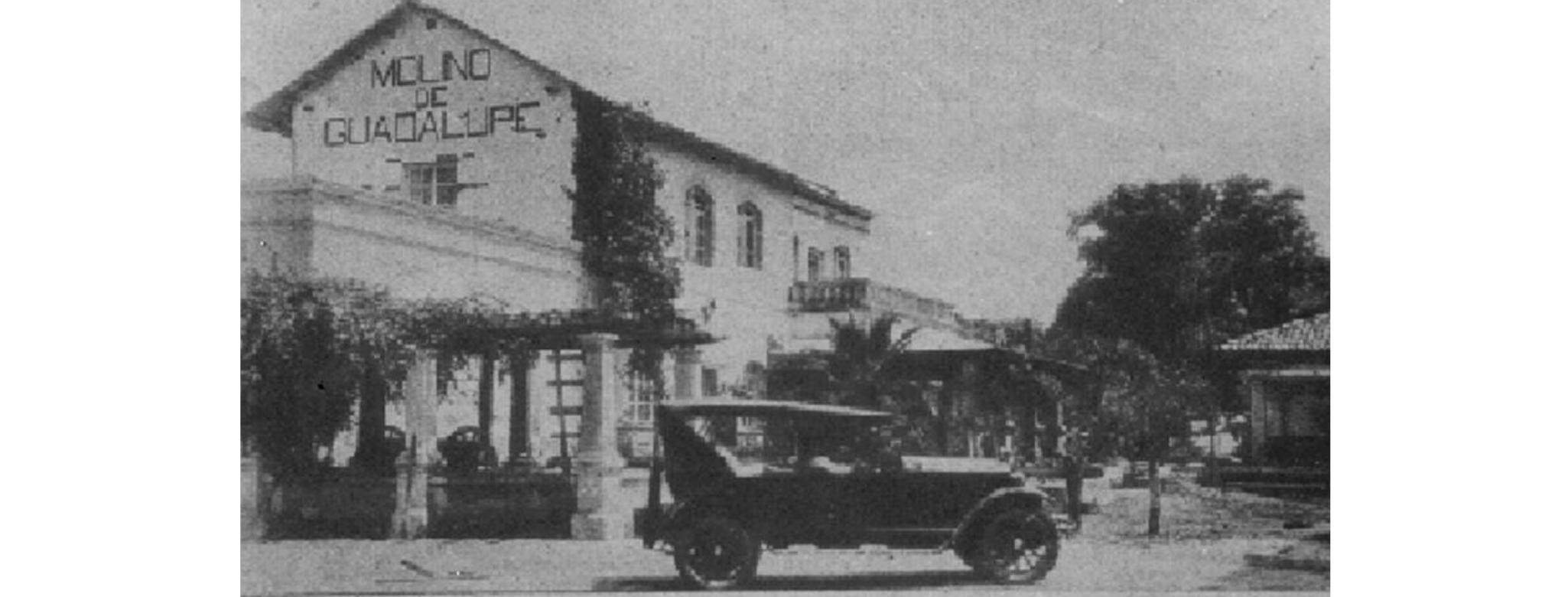 Harinas Guadalupe